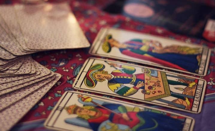 Tirada de tres cartas Tarot si o no